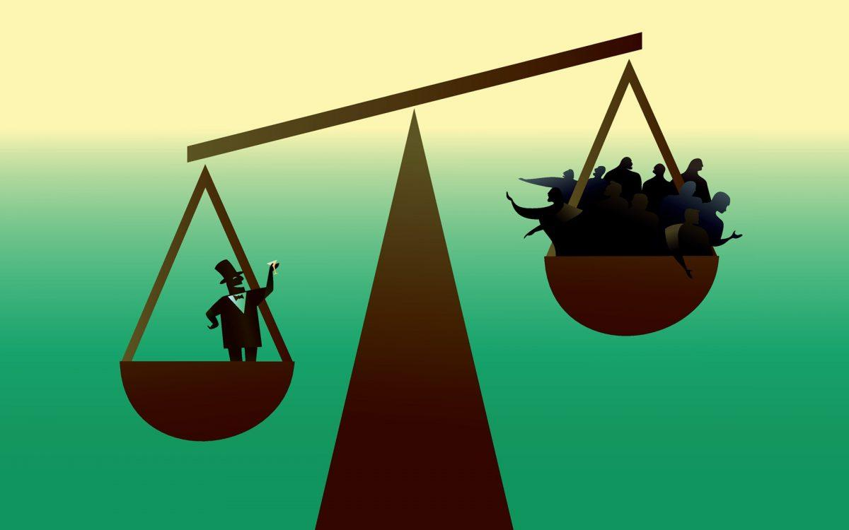 Fix Our Wealth Disparity Now: A Populist Manifesto - DailyClout