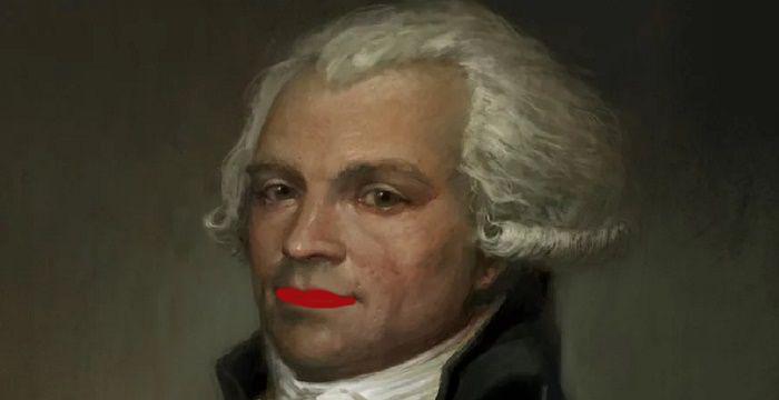 robespierre-lipstick